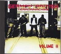 German - British Terrormachine Vol. 2
